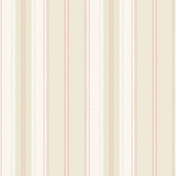 Striped wallcoverings Amana Colonies-4A95CF
