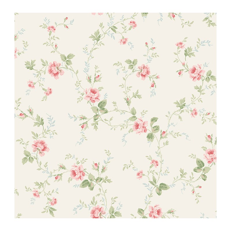 Floral wallpaper TPN-6FDCE6 buy