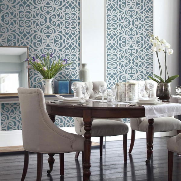 Oriental wallpaper Andrew-813956