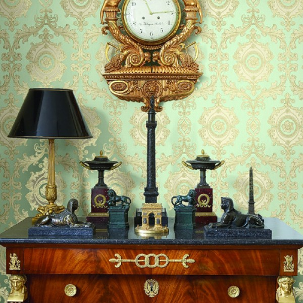 Classic wallpapers Dunstable-066447