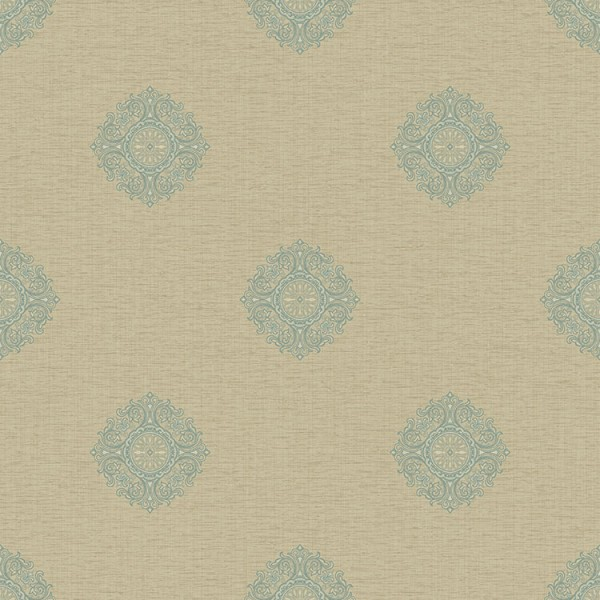 Classic wallpapers Exmouth-EFEE89