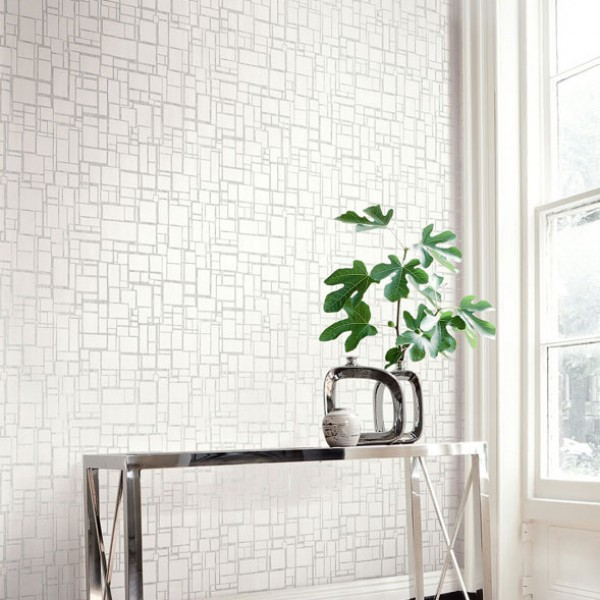 Geometric wallcoverings Marshall-722614