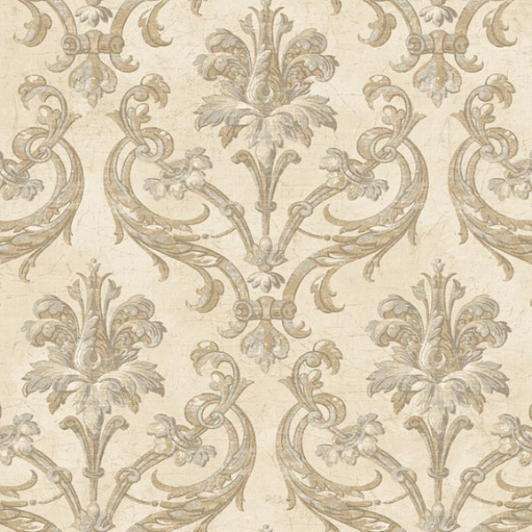Baroque wallpaper Leon-749809