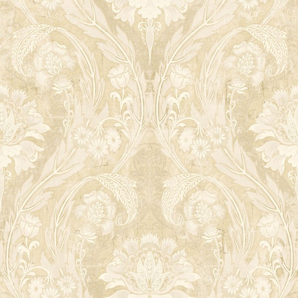 Floral wallpaper Morissey-374904
