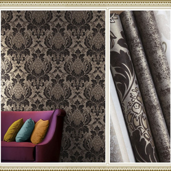Classic wallpapers Ornate-981205
