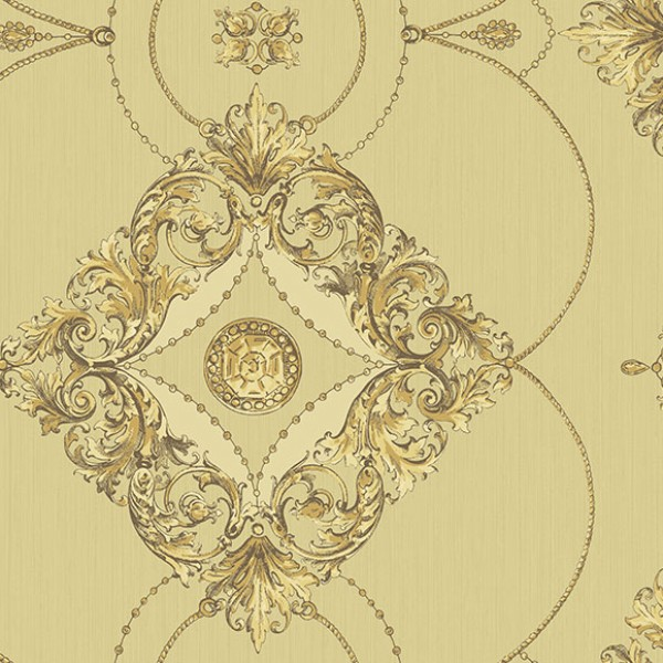 Classic wallpapers Syston-6472C5