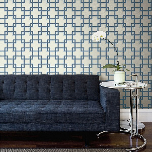 Geometric wallcoverings Connor-170169