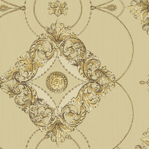 Classic wallpapers Syston-CD8F5F