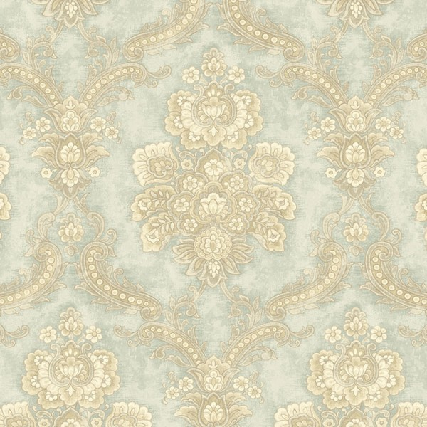 Floral wallpaper Ringwood-906077