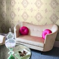 Classic wallpapers Syston-6EB7F9