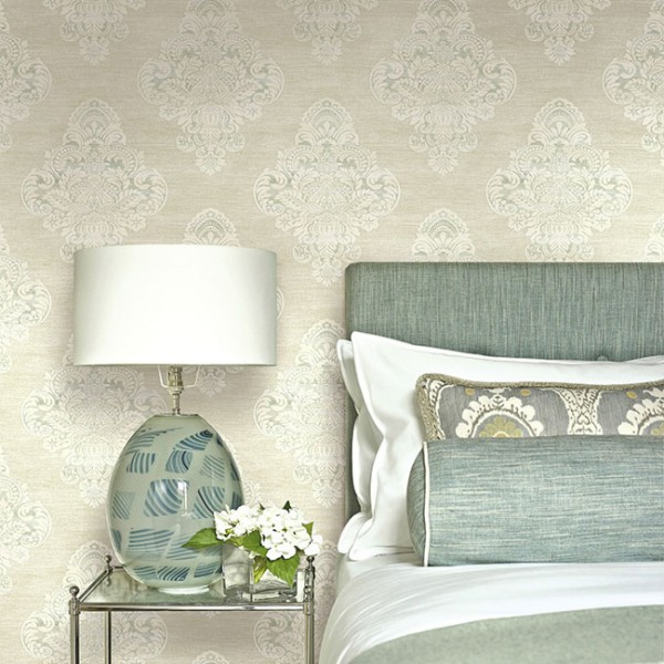Oriental wallpaper Knoxville-297038