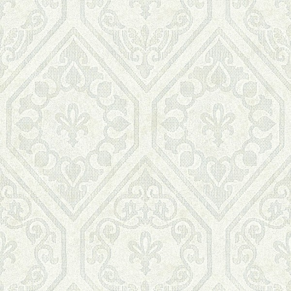 Oriental wallpaper Burbank-908337