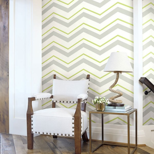 Geometric wallcoverings Roy-599190