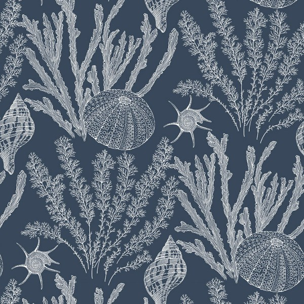 Nautical Wallpaper Amaan-891655