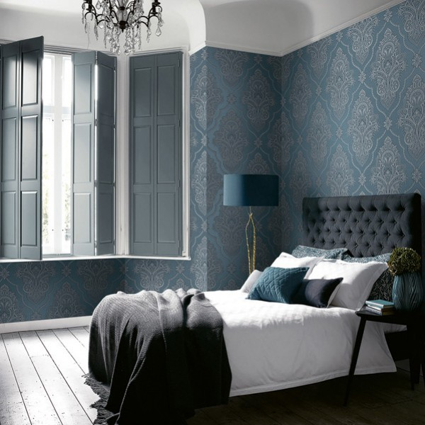 Design Wallcoverings Kingsbury-29B12D