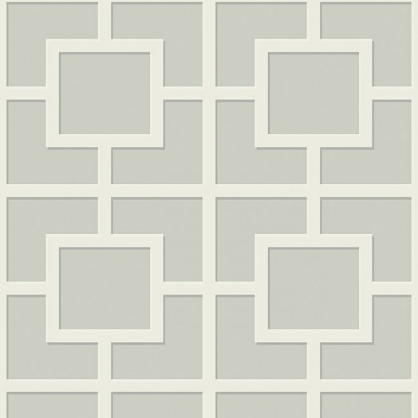 Geometric wallcoverings Joann-3968F3