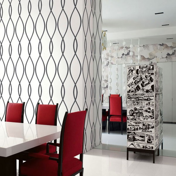 Design Wallcoverings Leia-52ED30