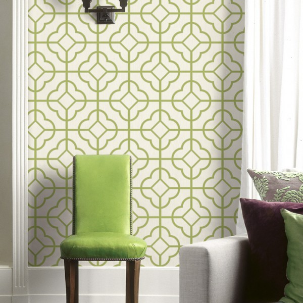Geometric wallcoverings Elana-BD0370