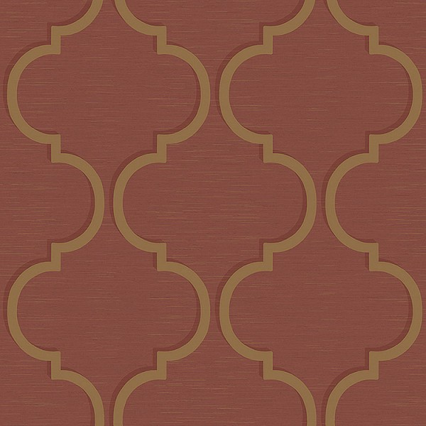 Oriental wallpaper Goddard-252861