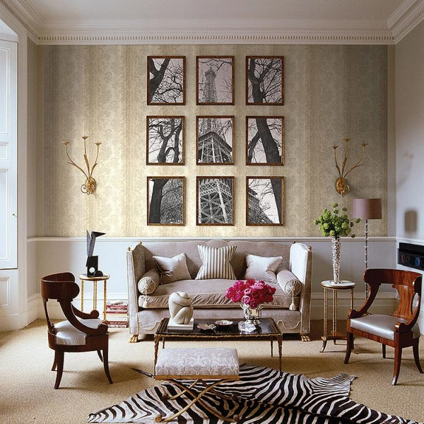 Classic wallpapers Grosvenor-120686