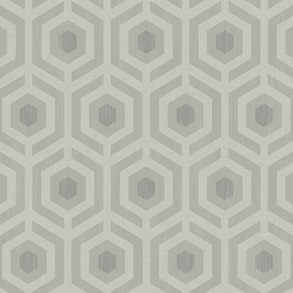 Geometric wallcoverings Salinas-3194B0