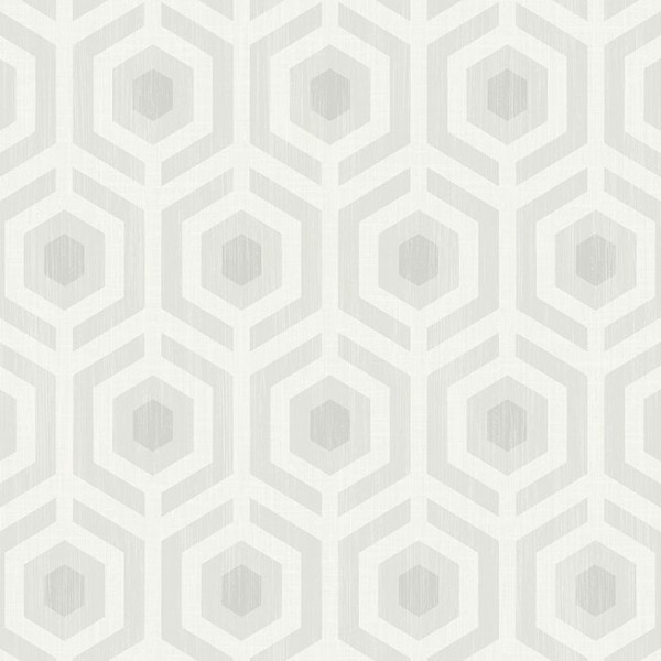 Geometric wallcoverings Salinas-D44DB6