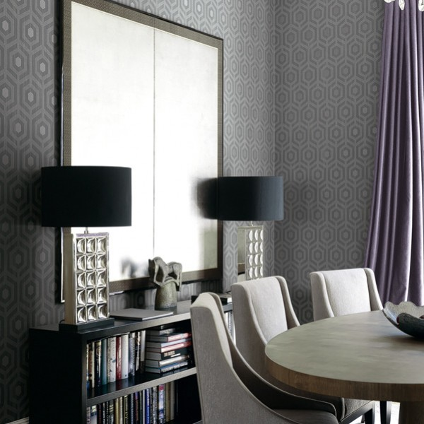 Geometric wallcoverings Salinas-F85EDD