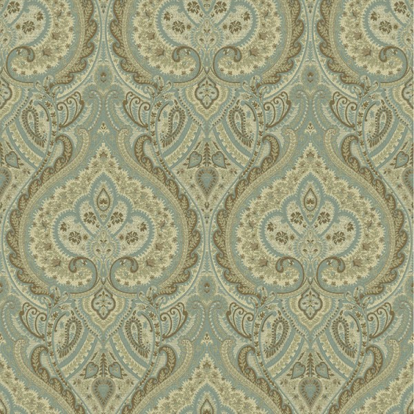 Oriental wallpaper Hanky-585455