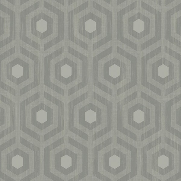 Geometric wallcoverings Salinas-461079