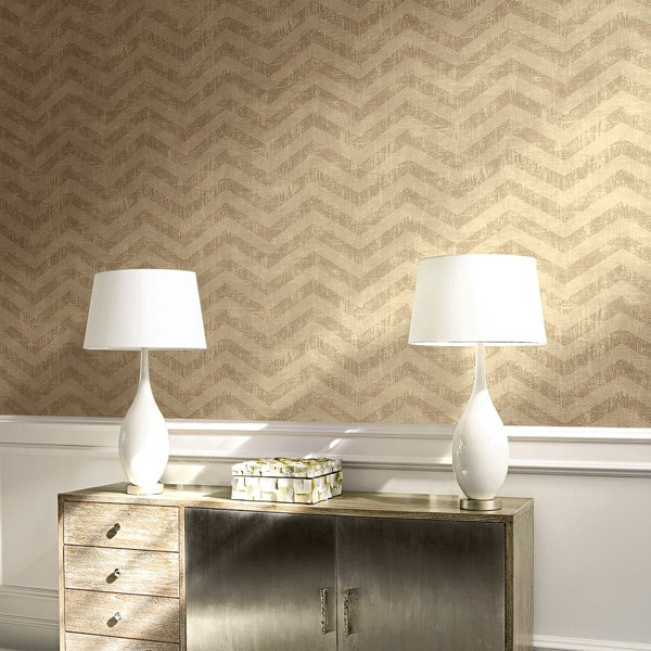 Geometric wallcoverings Williamsburg-D3708A