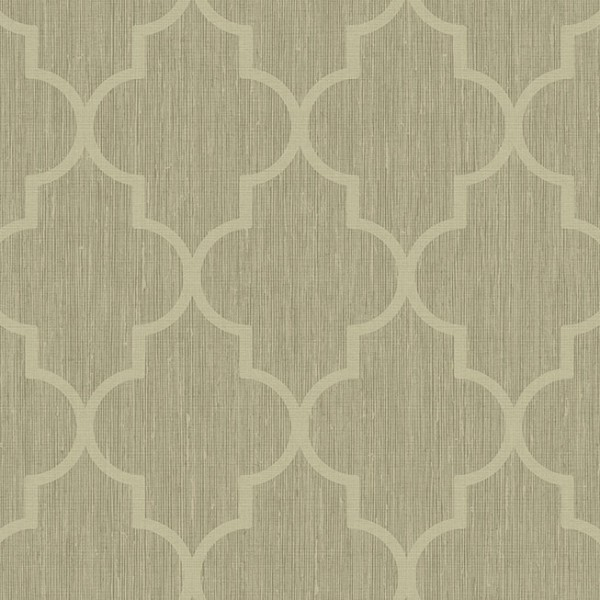 Oriental wallpaper Gatton-A93F9E