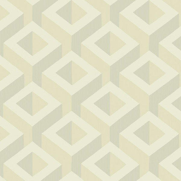 Geometric wallcoverings Francesca-203456