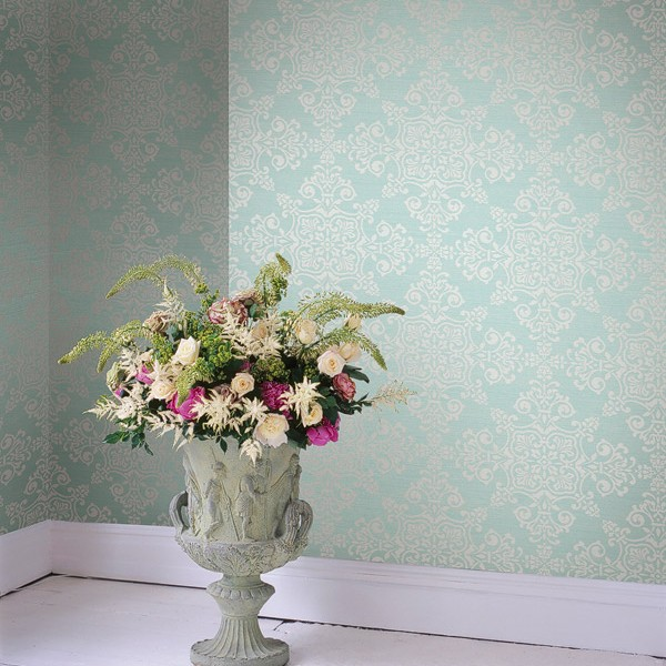 Oriental wallpaper Tila-251726