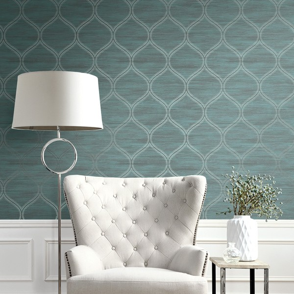Oriental wallpaper Wareham-6380AB
