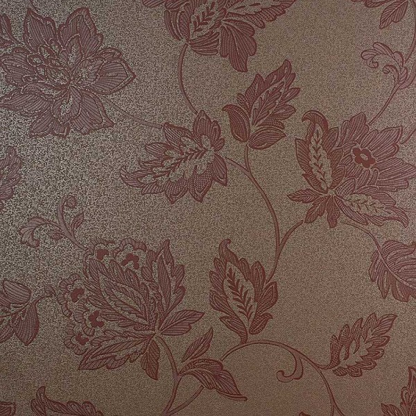 Floral wallpaper Gina-214612
