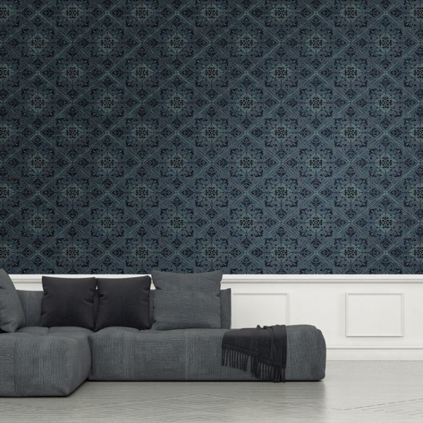 Oriental wallpaper Evelyn-633110