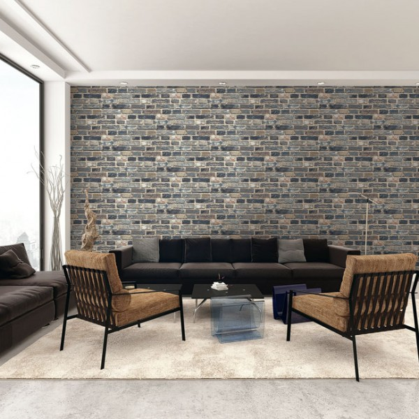 Industrial wall coverings Alexa-110224