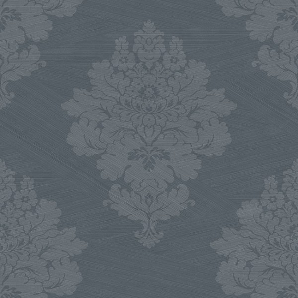 Modern wallpapers Wool Damask-176158