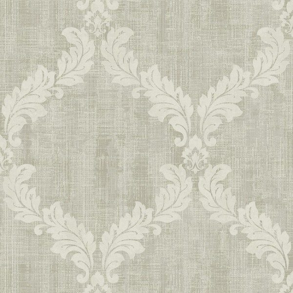 Classic wallpapers Leaf Frame-288396