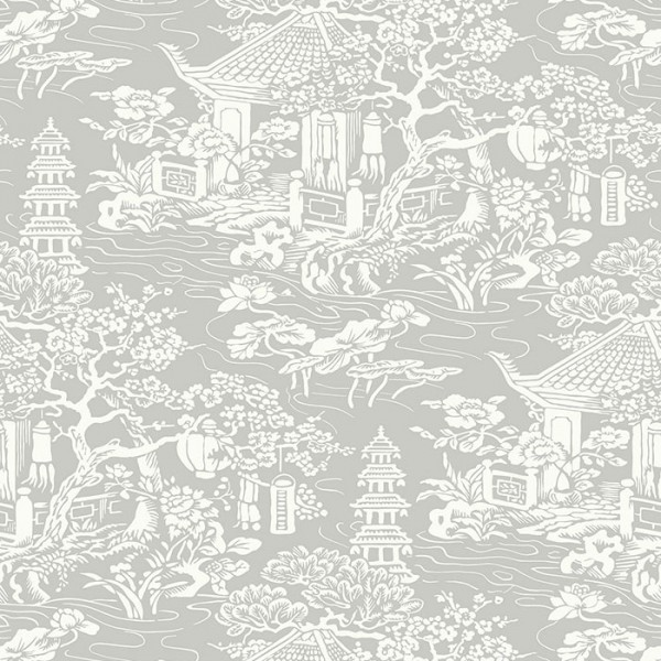 Design Wallcoverings Asiana-FE8E30