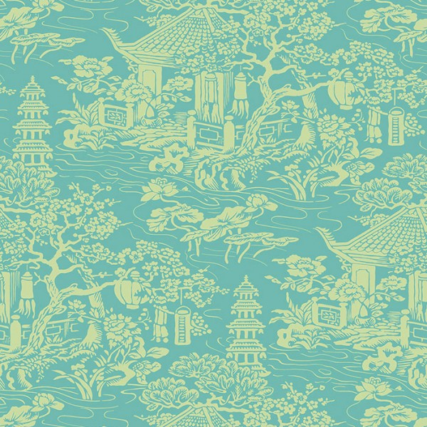 Design Wallcoverings Asiana-49FF5C