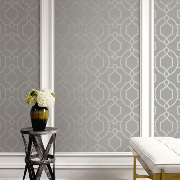 Modern wallpapers Geometric Loop-243832