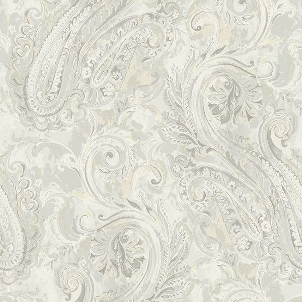 Oriental wallpaper Lila-147268