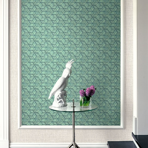 Geometric wallcoverings Annie-239741