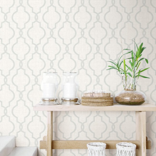 Oriental wallpaper Jasmin-143275