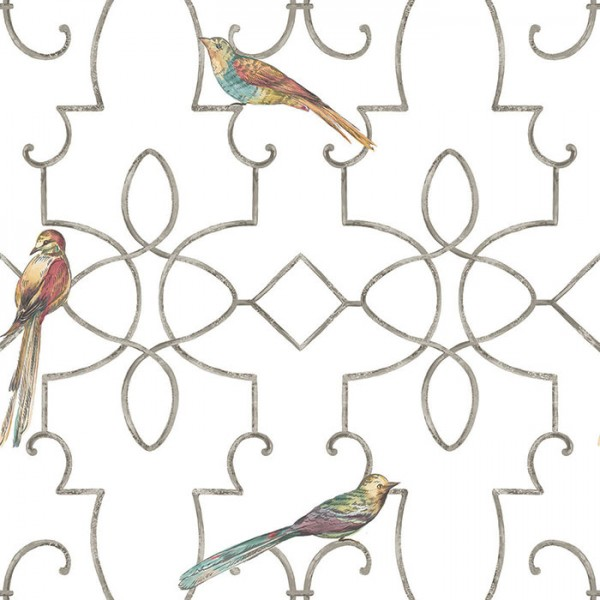 Design Tapeten Birds-35D286