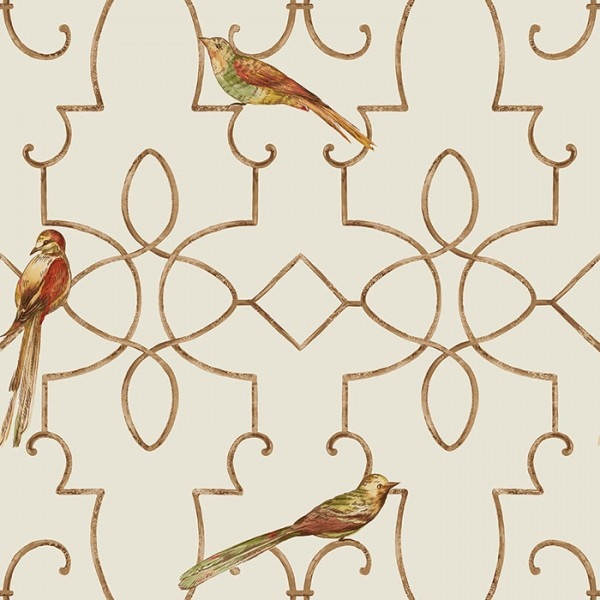 Design Wallcoverings Birds-3D6957
